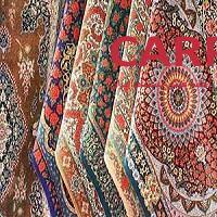 تاریخچه فرش دستباف