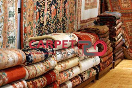 افزایش ۱۳ درصدی صادرات فرش دستباف
