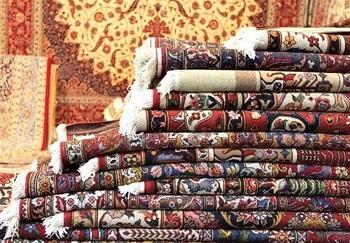 راهاندازی مرکز فروش دائمی تولیدات فرش ایران در چین