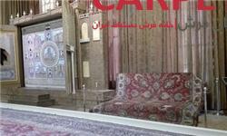 ارسال طرح ایجاد اشتغال در صنعت فرش به وزارت کار