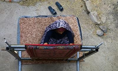 تولید ۱۰۰ هزار مترمربع فرش دستباف در خراسان جنوبی