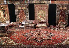 تار و پود فرش دستباف
