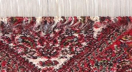افزایش 10 درصدی صادرات فرش دستباف زنجان