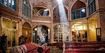 سهم 35 درصدی تبریز در فرش صادراتی ایران