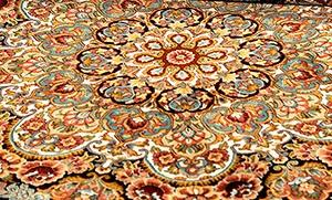 کاهش فروش داخلی فرش دستباف و رکود اقتصاد