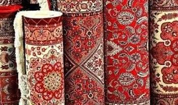 صادرات فرش دستباف در رکود است